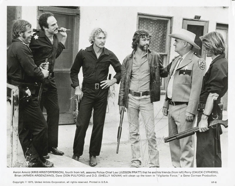 Image 1 for Kris Kristofferson - Autographed Signed Photograph - HFSID 216070