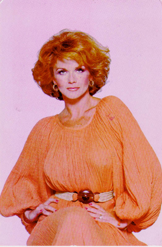 Image 3 for Ann-margret - Inscribed Picture Postcard Signed Circa 1979 - HFSID 216491