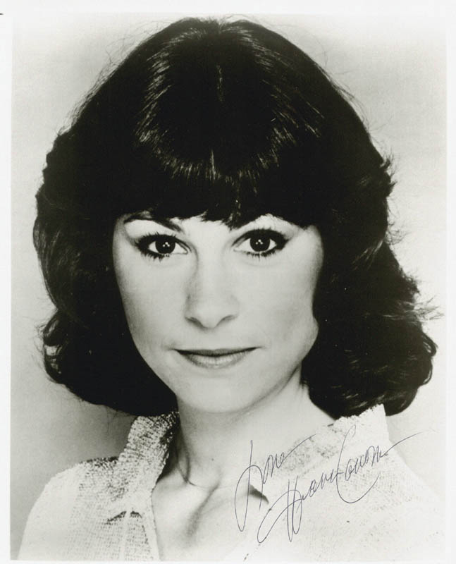 Diana Canova Autographed Signed Photograph Historyforsale Item 216872 Join facebook to connect with diana canova and others you may know. diana canova autographed signed