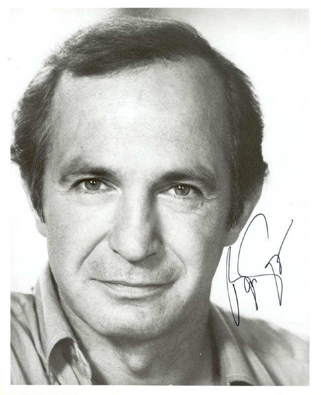 Image 1 for Ben Gazzara - Autographed Signed Photograph - HFSID 216874