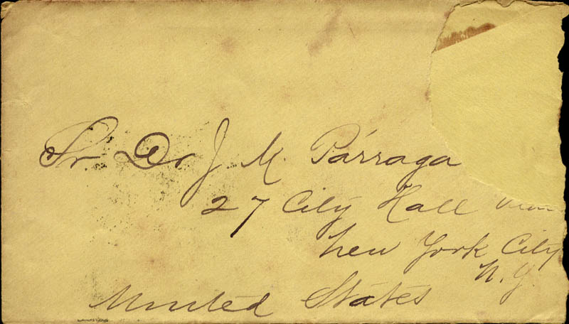 Image 4 for General Maximo Gomez Y Baez - Autograph Letter Signed - HFSID 218084