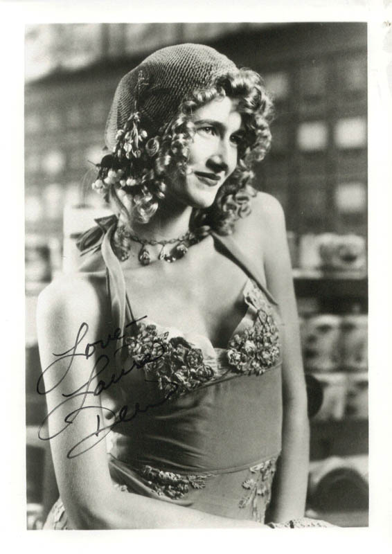 Image 1 for Laura Dern - Autographed Signed Photograph - HFSID 222575