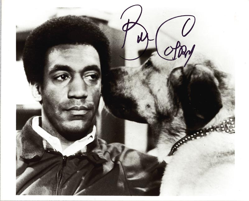 Image 1 for Bill Cosby - Autographed Signed Photograph - HFSID 222614
