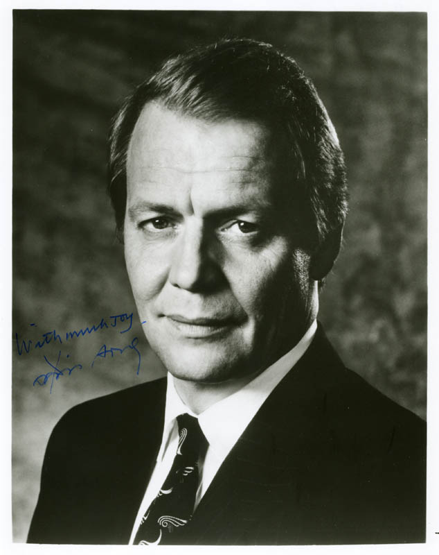 Image 1 for David Soul - Autographed Signed Photograph - HFSID 223012