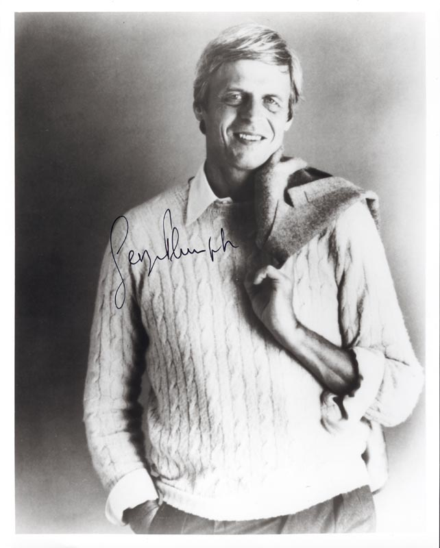 Image 1 for George Plimpton - Autographed Signed Photograph - HFSID 223368