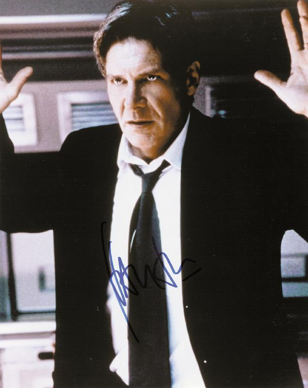 Image 1 for Harrison Ford - Autographed Signed Photograph - HFSID 226634