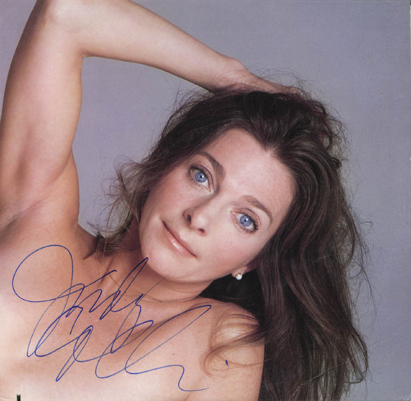 Image 1 for Judy Collins - Record Album Cover Signed - HFSID 226755