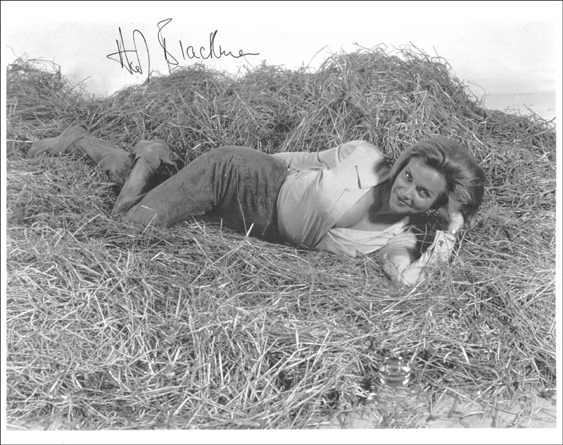 Image 1 for Honor Blackman - Autographed Signed Photograph - HFSID 252653