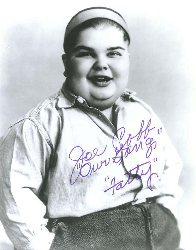 Image 1 for Joe Cobb - Autographed Signed Photograph - HFSID 253655