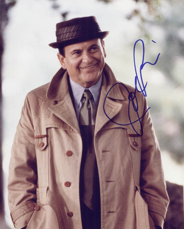 Image 1 for Joe Pesci - Autographed Signed Photograph - HFSID 254332