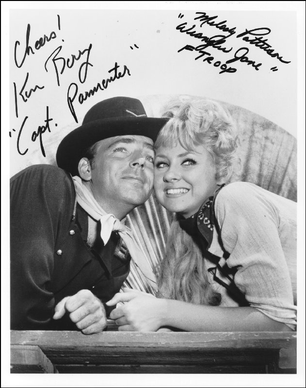 melody patterson pictures