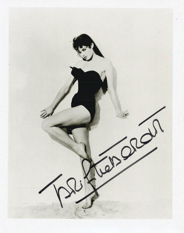 Image 1 for Brigitte Bardot - Autographed Signed Photograph - HFSID 256727