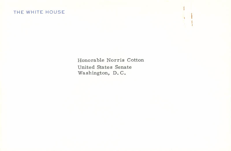 Image 3 for President Richard M. Nixon - Typed Letter Signed 06/02/1971 - HFSID 257076