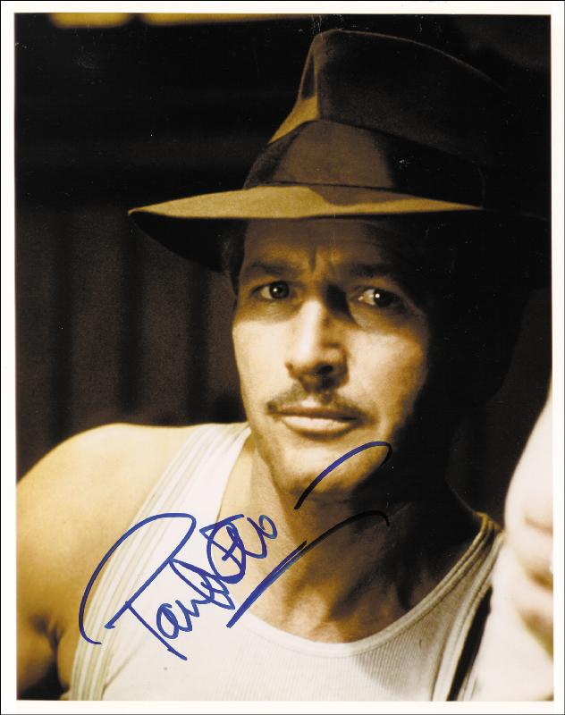 Image 1 for Paul Newman - Autographed Signed Photograph - HFSID 258614