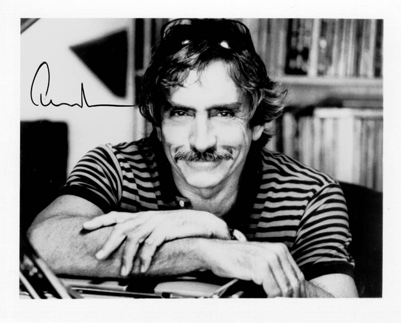 Image 1 for Edward Albee - Autographed Signed Photograph - HFSID 258654