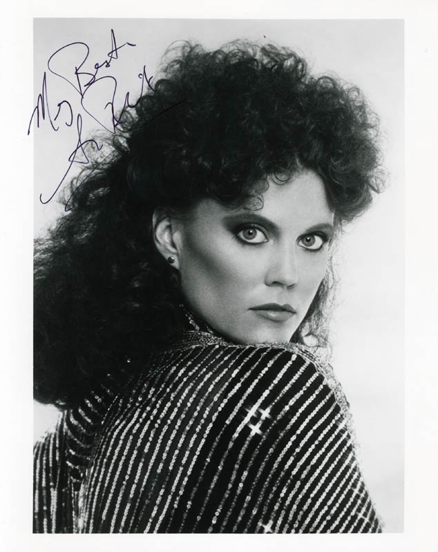 Image 1 for Ann Reinking - Autographed Signed Photograph - HFSID 25930