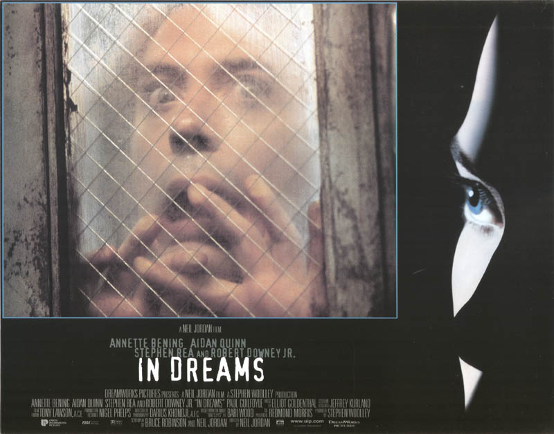 Image 1 for In Dreams Movie Cast - Lobby Card Unsigned (Usa) 1999 - HFSID 259508