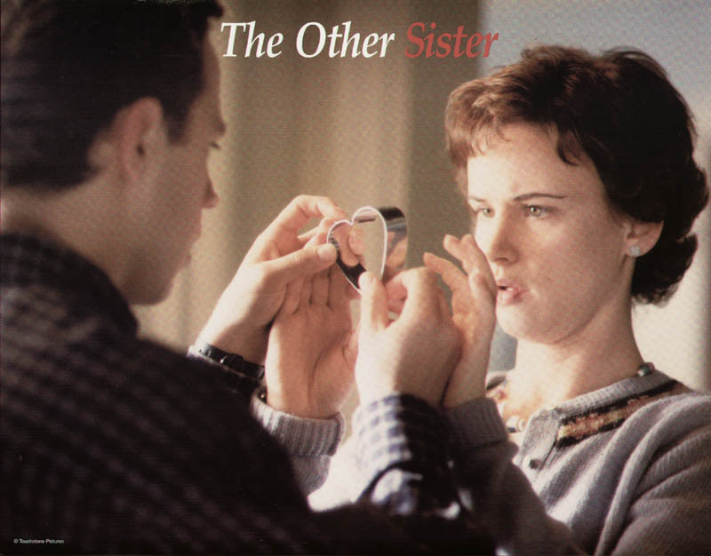Image 1 for Other Sister Movie Cast - Lobby Card Unsigned (Usa) 1999 - HFSID 259707