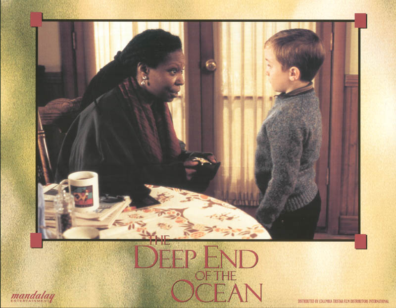 Image 1 for Deep End Of The Ocean Movie Cast - Lobby Card Unsigned (Usa) 1999 - HFSID 259757