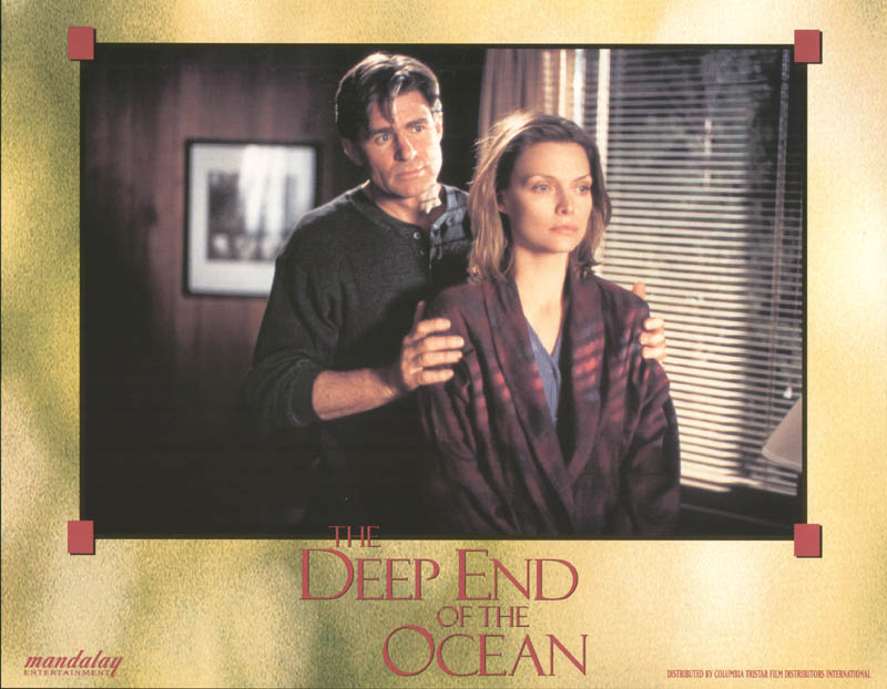 Image 1 for Deep End Of The Ocean Movie Cast - Lobby Card Unsigned (Usa) 1999 - HFSID 259758