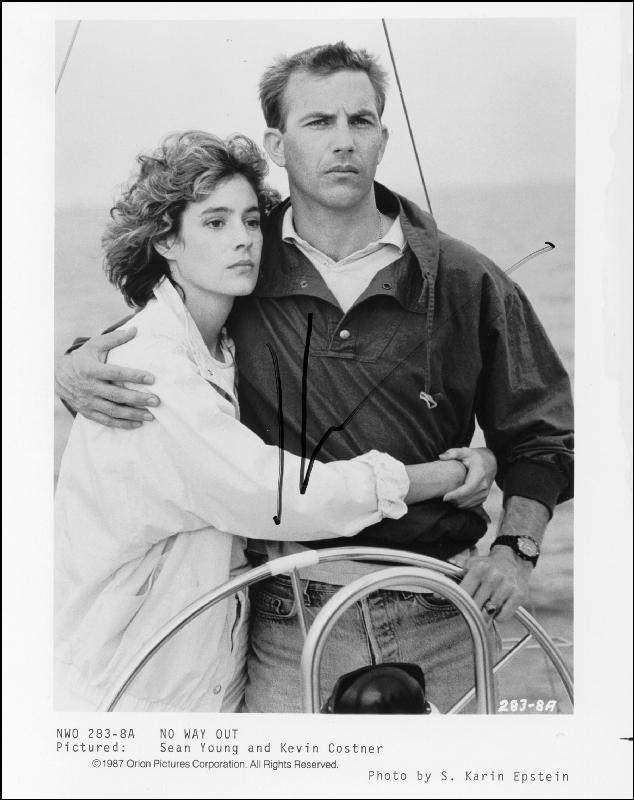Image 4 for Kevin Costner - Collection - HFSID 260284