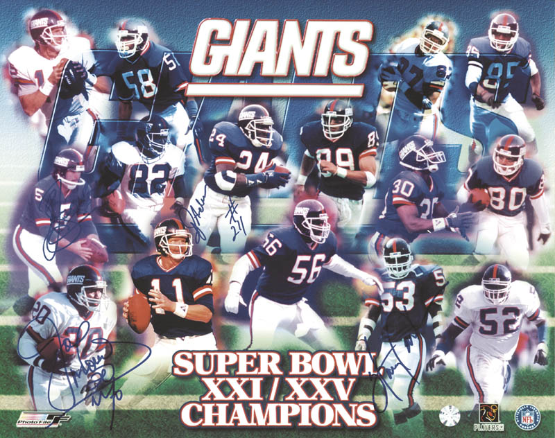 4b93b3e45 OTTIS J. ANDERSON - AUTOGRAPHED SIGNED POSTER CO-SIGNED BY  HARRY CARSON