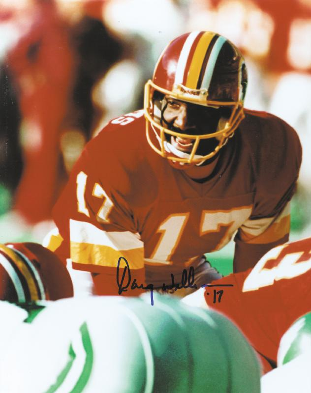 Image 1 for Doug Williams - Autographed Signed Photograph - HFSID 260371
