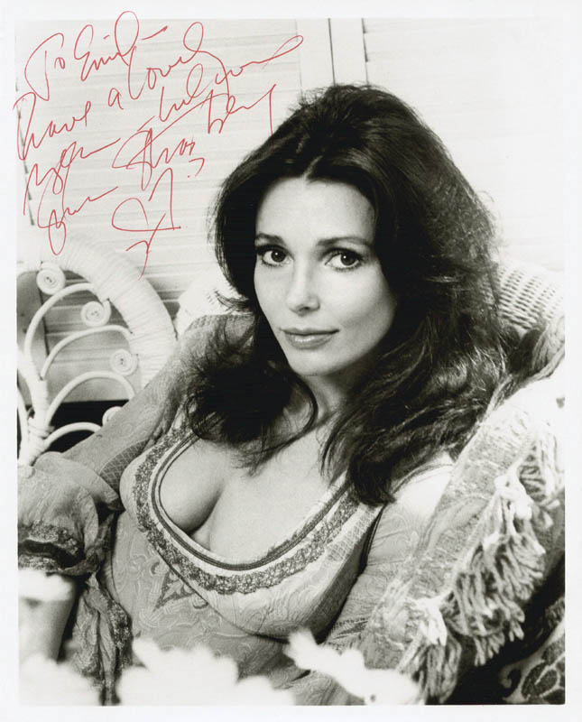 Image 1 for Susan Strasberg - Autographed Inscribed Photograph - HFSID 26114