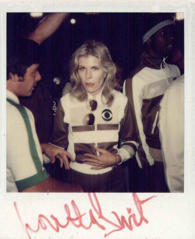 Image 1 for Loretta Swit - Autographed Signed Photograph - HFSID 26131