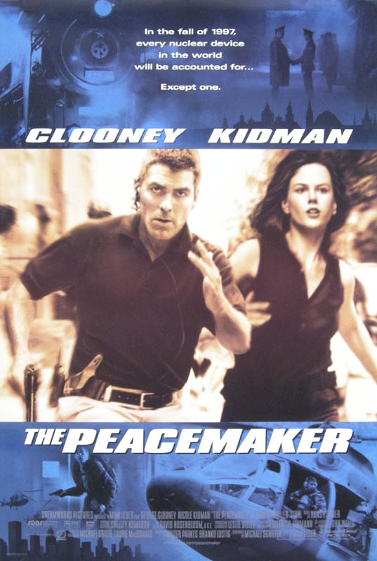 the peacemaker 1997 full movie