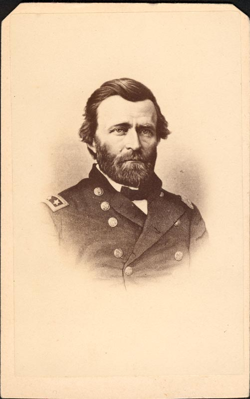 Image 1 for President Ulysses S. Grant - Photograph Unsigned - HFSID 262914
