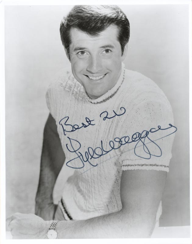 lyle waggoner on carol burnett