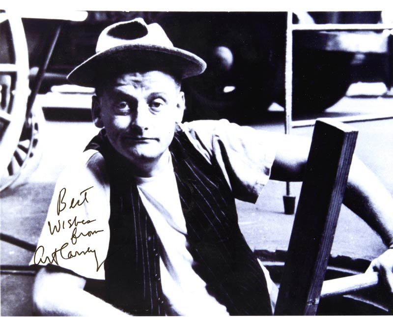 Image 3 for Art Carney - Collection - HFSID 265605