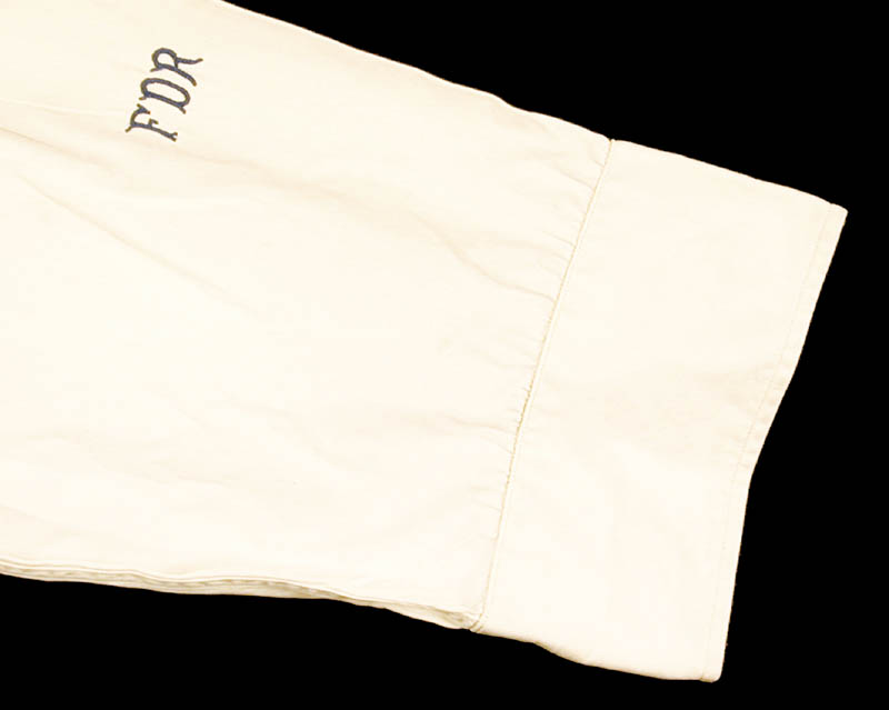 Image 3 for President Franklin D. Roosevelt - Shirt Unsigned - HFSID 265793
