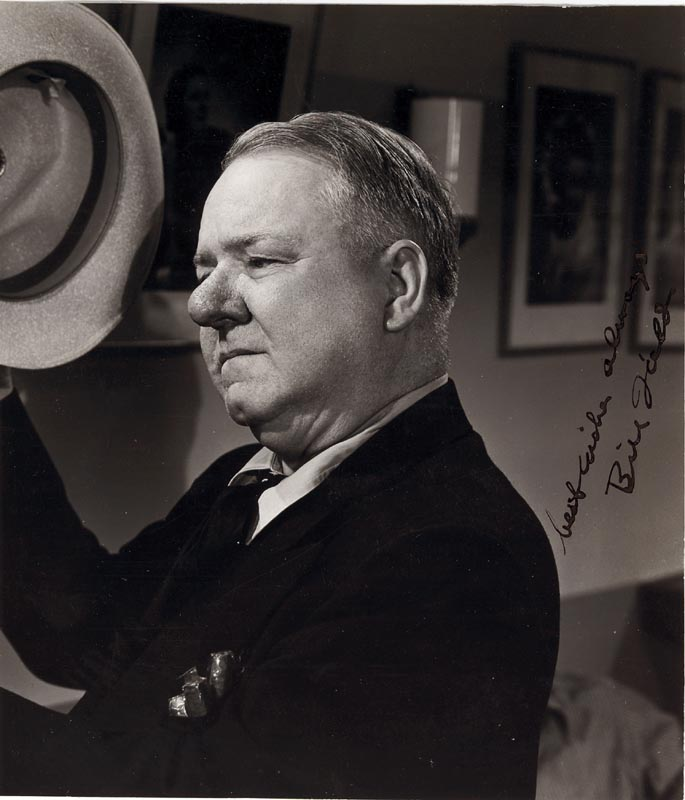 Image 1 for W. C. Fields - Autographed Signed Photograph - HFSID 265898