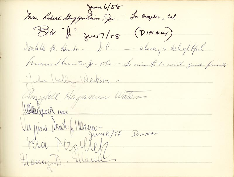 Image 17 for Associate Justice William O. Douglas - Book Signed Circa 1961 with co-signers - HFSID 266132