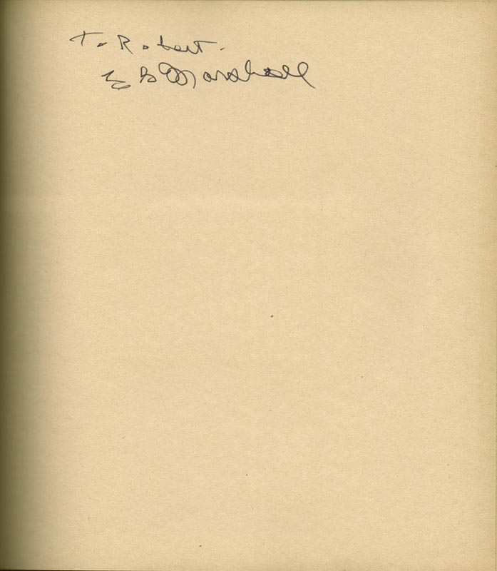 Image 7 for Art Carney - Inscribed Book Signed Circa 1969 with co-signers - HFSID 266133