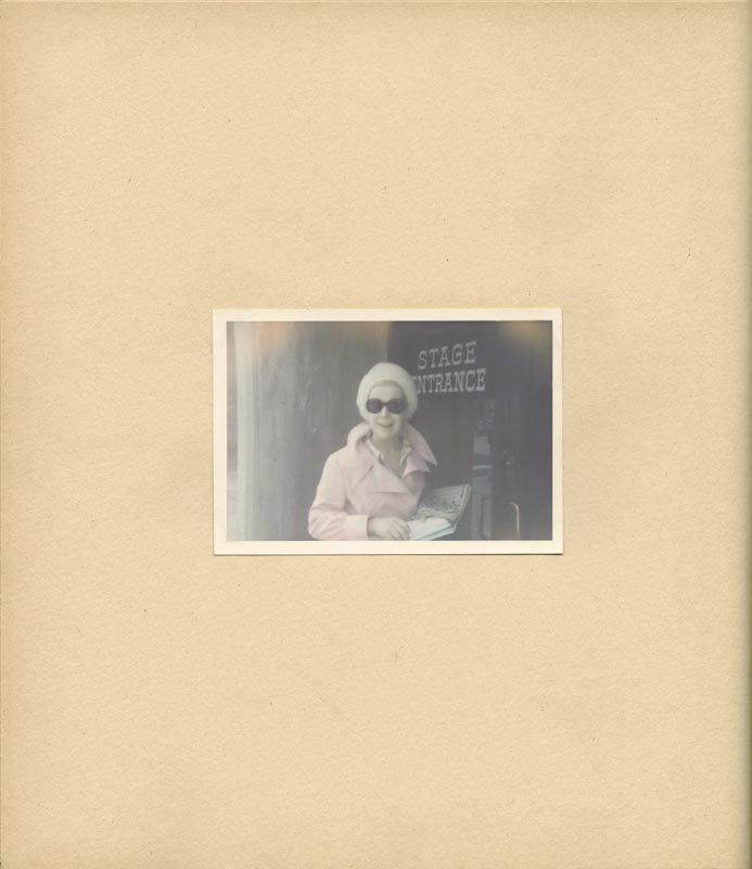 Image 8 for Art Carney - Inscribed Book Signed Circa 1969 with co-signers - HFSID 266133