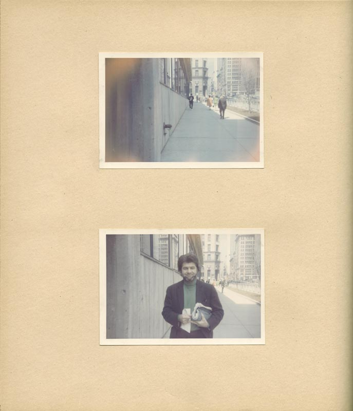 Image 13 for Art Carney - Inscribed Book Signed Circa 1969 with co-signers - HFSID 266133