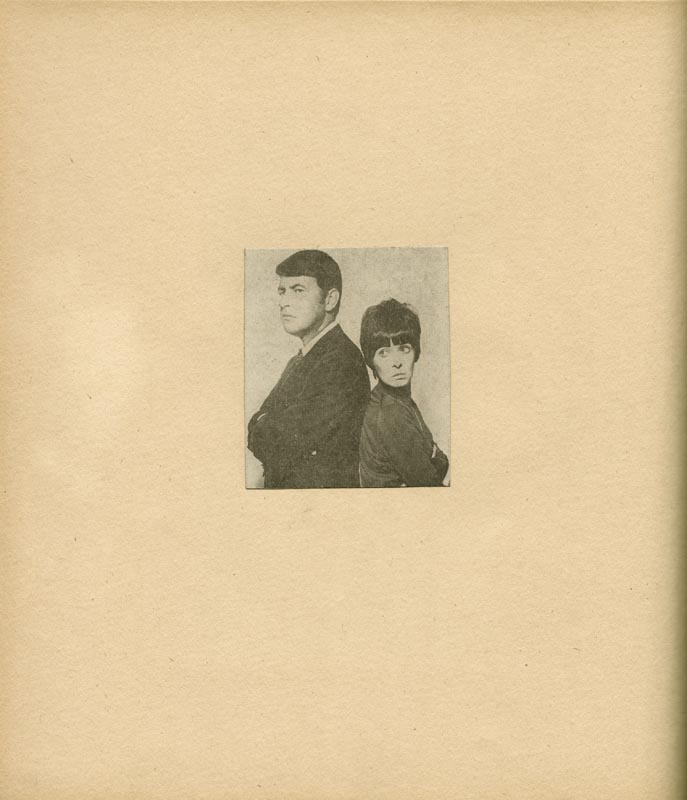 Image 15 for Art Carney - Inscribed Book Signed Circa 1969 with co-signers - HFSID 266133