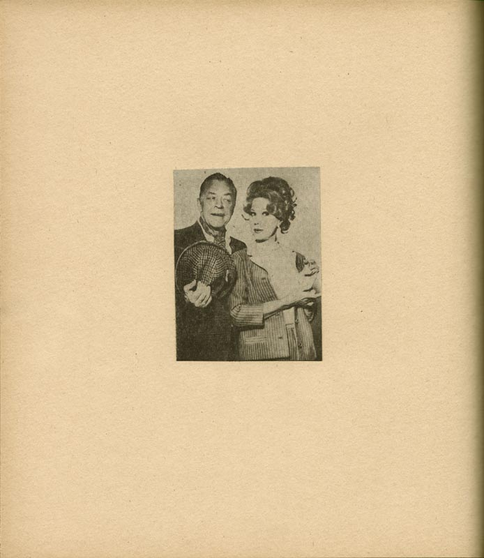 Image 17 for Art Carney - Inscribed Book Signed Circa 1969 with co-signers - HFSID 266133
