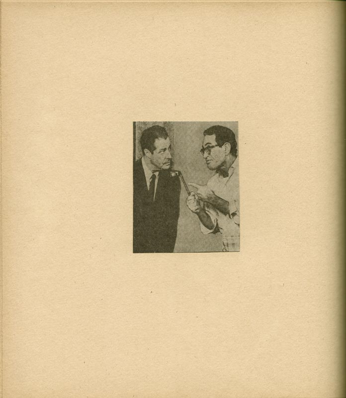 Image 21 for Art Carney - Inscribed Book Signed Circa 1969 with co-signers - HFSID 266133
