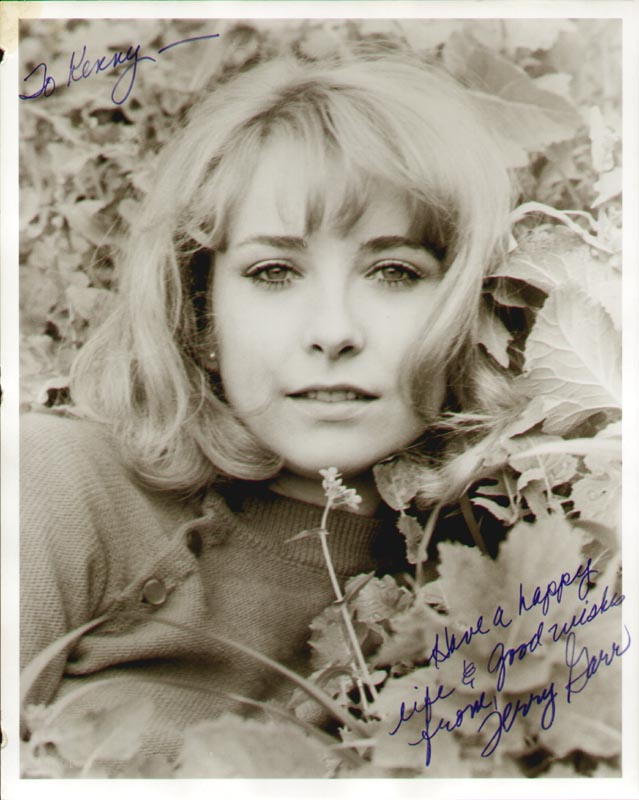 Image 1 for Teri Garr - Autographed Inscribed Photograph - HFSID 266190