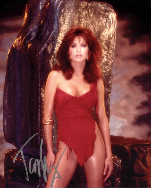 Tanya Roberts - Photograph Signed | Autographs ...