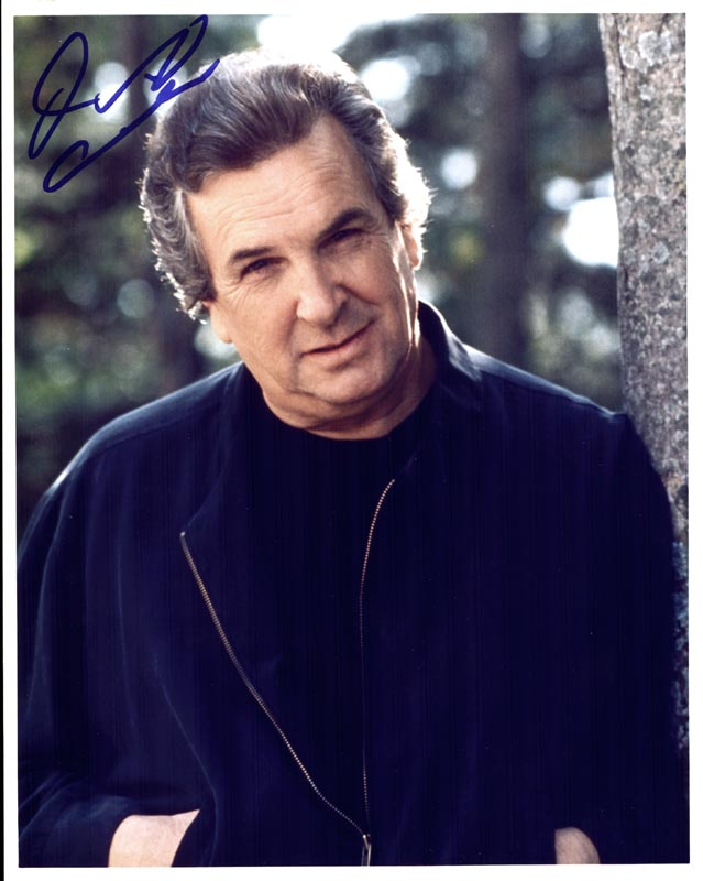 Image 1 for Danny Aiello - Autographed Signed Photograph - HFSID 268805