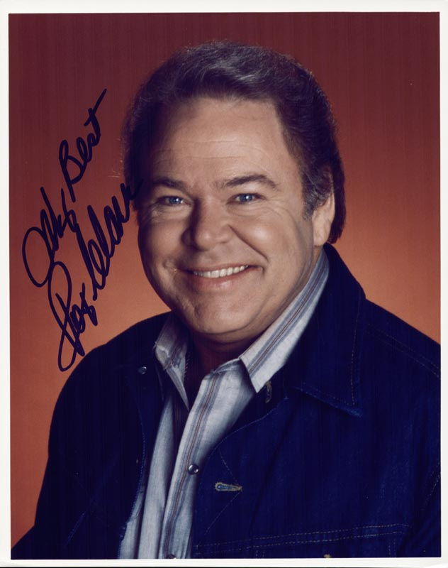 Image 1 for Roy Clark - Autographed Signed Photograph - HFSID 268869