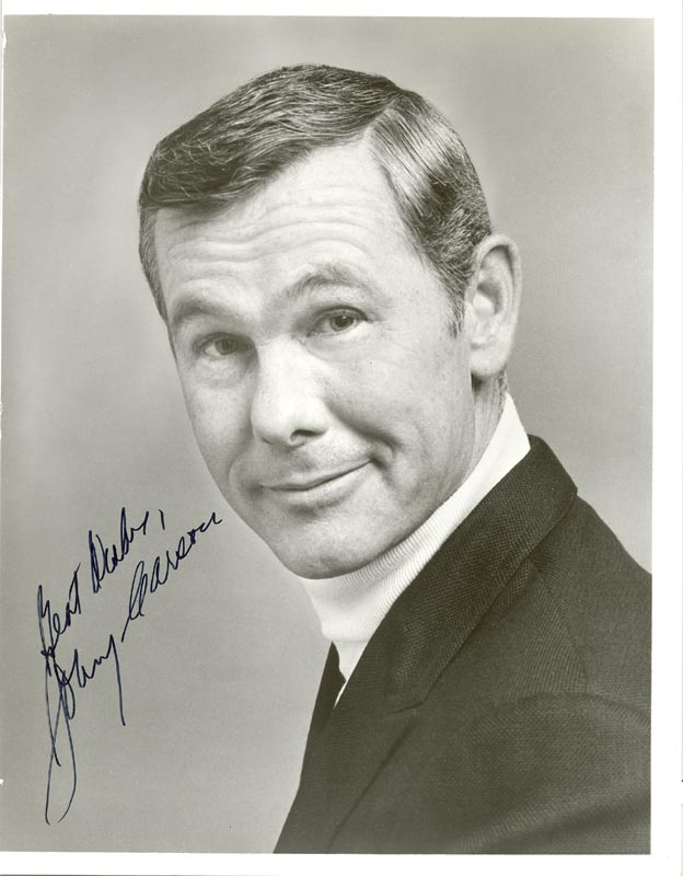 Image 1 for Johnny Carson - Collection with Ed Mcmahon, Skitch Henderson - HFSID 268884