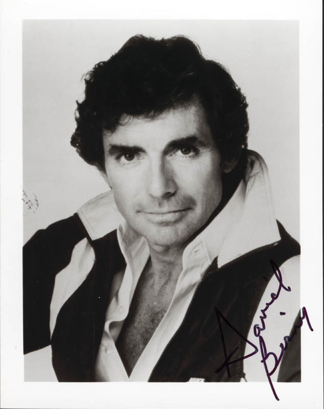 Image 1 for David E. Birney - Autographed Signed Photograph - HFSID 269212