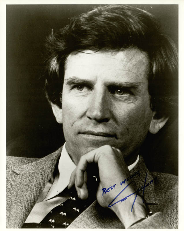 Image 1 for Gary Hart - Autographed Signed Photograph - HFSID 269315