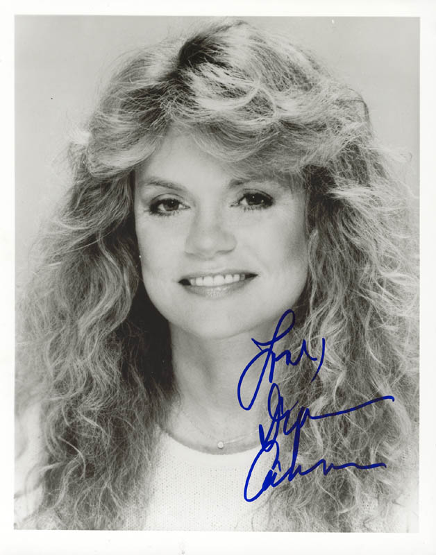 Image 1 for Dyan Cannon - Autographed Signed Photograph - HFSID 269610